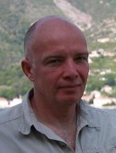 Шутеев Владимир - основатель Акватики